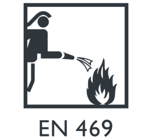 EN 469 Protective clothing firefighting