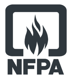 Norme NFPA pour le tissu de protection Marina Textil