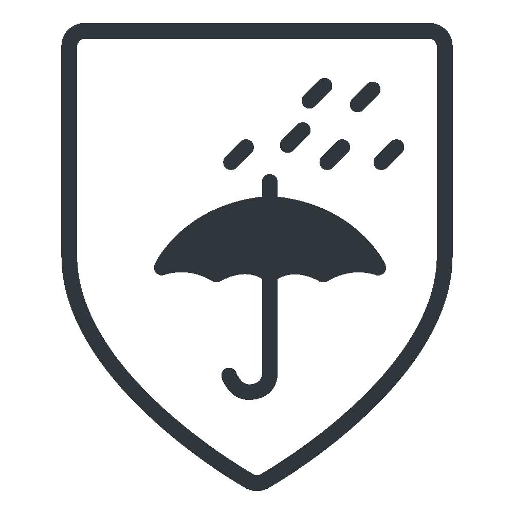 roupa de proteção contra chuva Marina Textil