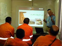 Safety Training of PPE
