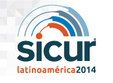 SICUR Chile 2014