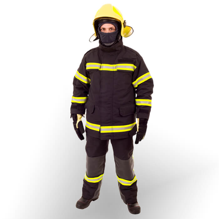 personal protective equipment firefighter