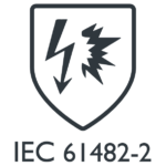 IEC 61482-2 vêtement de protection pour arc flash